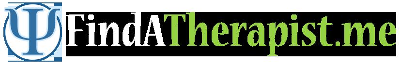 Findatherapist Logo